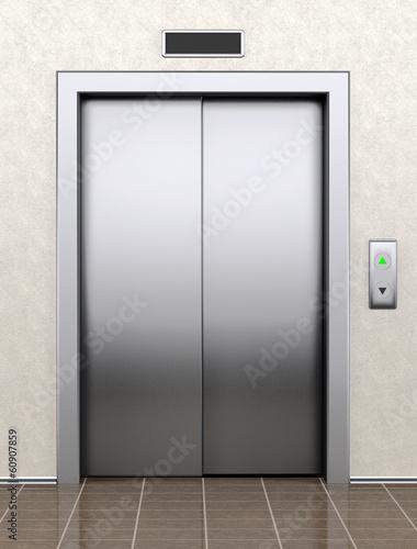 nowoczesna-winda-z-zamknietymi-drzwiami