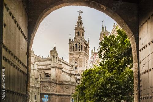 Sevilla,Giralda