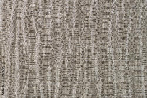 Fototapeta Brown fabric texture obraz