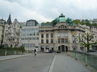 Karlsbad Jugendstil
