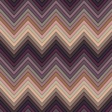 Seamless Multicolor Horizontal...
