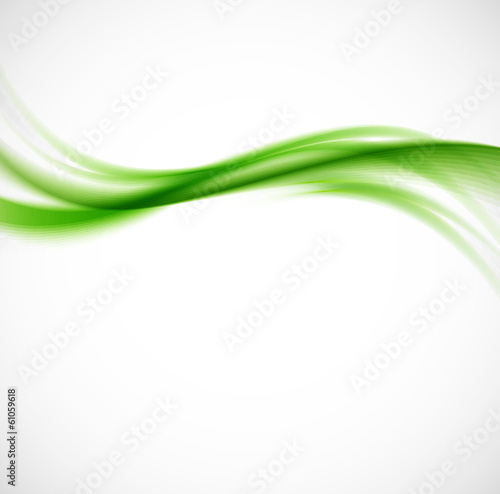 Láminas  Abstract green background