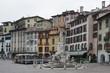 Square in Lovere