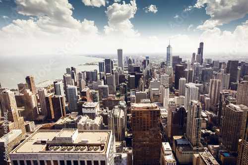 Poster Chicago Chicago, Illinois