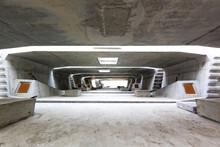 Tunnel Architecture Construction