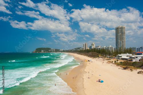 Fotografija  Gold Coast