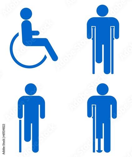 Valokuva  Handicap