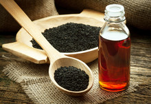 Nigella Sativa Oil