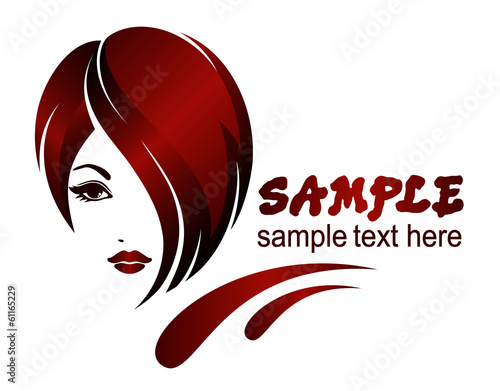 Banner Template For Beauty Salon Hair Styles Etc Buy This Stock Vector And Explore Similar Vectors At Adobe Stock Adobe Stock