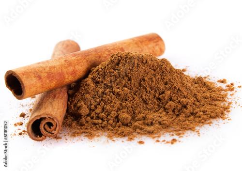 Cuadros en Lienzo Cinnamon