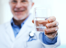 Drinking Water And Health