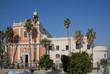 St.Peter's Church. Old Jaffa. Israel.