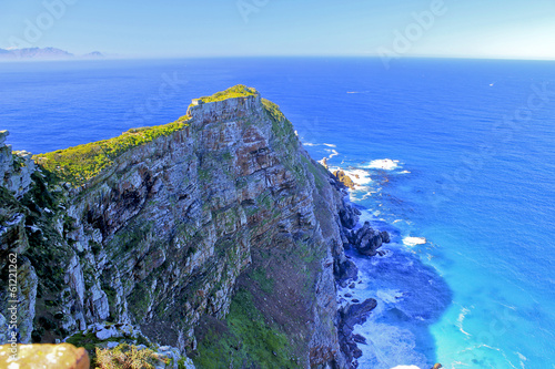 Fotografering  Republic of South Africa, cape of good hope