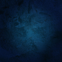 Abstract Blue Background For T...