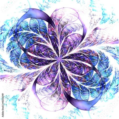 fraktal-rozowy-i-niebieski-kwiat-grafika-cyfrowa