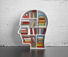 Bookshelf-head
