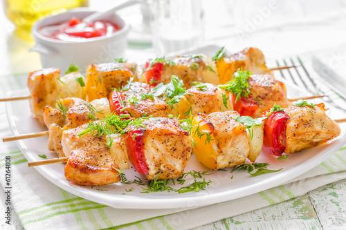 Fotografía  Kebab
