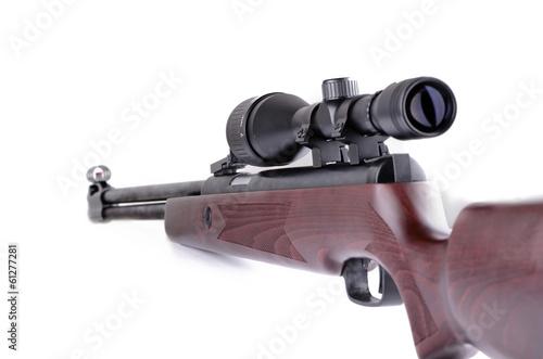 Fotografía  Rifle