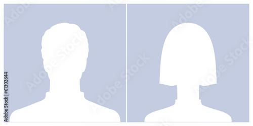 Fotografía  Men & Woman - Profile picture