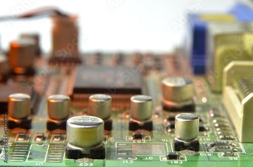 Stampe  Circuito electrónico