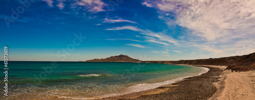 Photo scenics from baja california