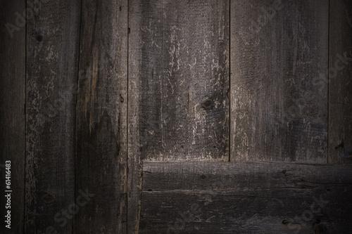 Photo  Wooden Dark Wall