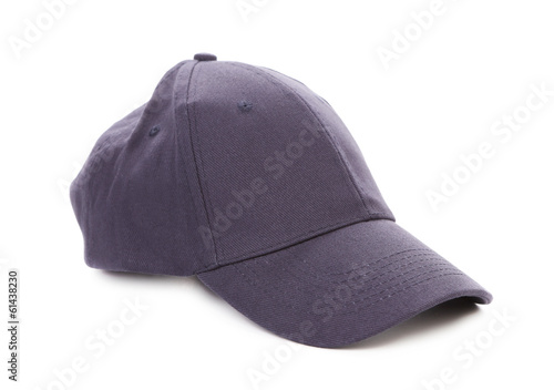 Fotografia  Close up of working peaked cap.