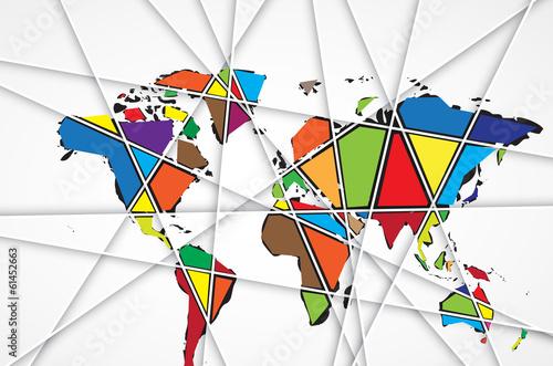 mapa-swiata-zlozona-z-kolorowych-figur-geometrycznych