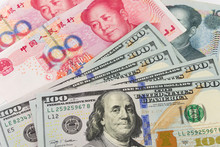 US China Currency