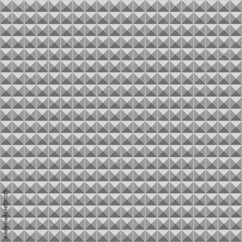 Staande foto Kunstmatig Seamless metal texture