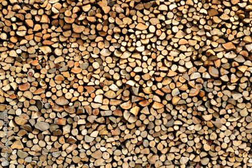 Catasta legna da ardere (quercia, faggio e rovere) #61547803