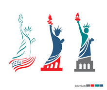 Statue Of Liberty America