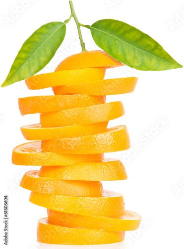 stos-plasterki-owocow-pomaranczy