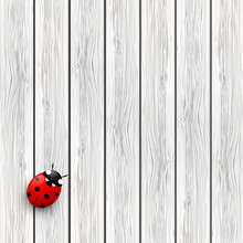 Wooden Background