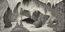 Inside The Cavern.