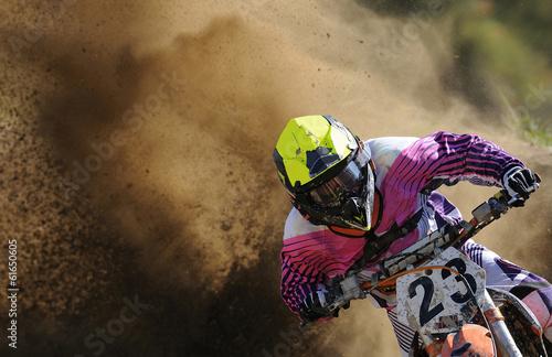 Photo  Motocross 23
