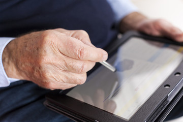 best agers enjoying retirement