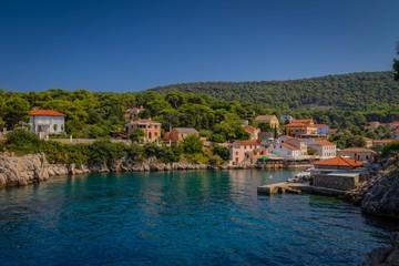 Fototapeta na wymiar Kroatien