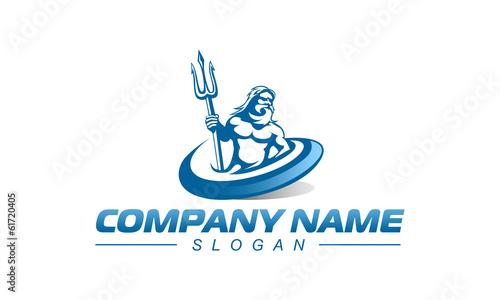 Photo Pool Service Logo