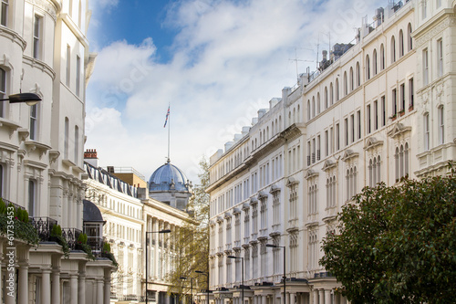 Photo  london street view