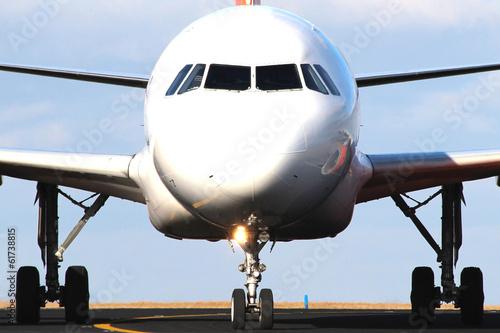 Fotografie, Tablou  Aircraft