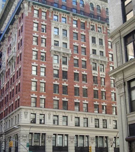 Fototapeta Nowy Jork obraz