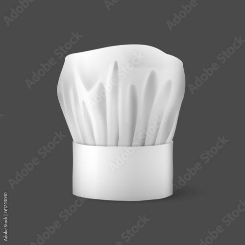 Fotografie, Obraz Toque de cuisinier vectorielle 1