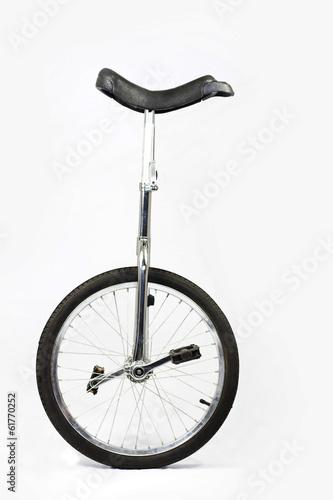 La pose en embrasure Velo Monocycle