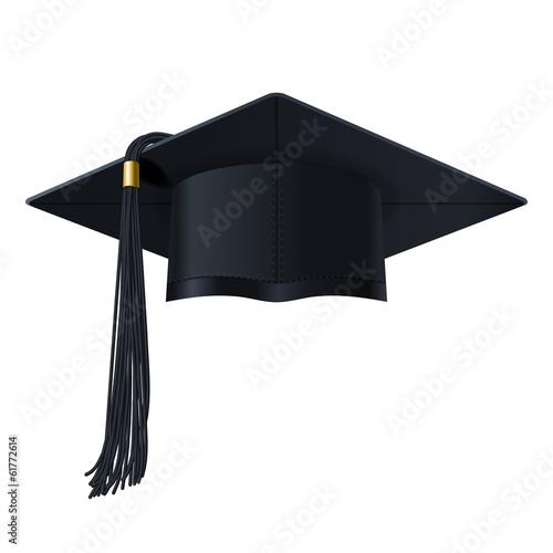 Fotografia  graduate cap