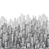 In der Welt der grauen Gebäude