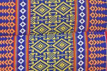 Thai Esan Traditional Pillows
