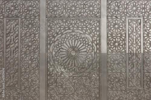 Fotoposter Marokko Dettaglio