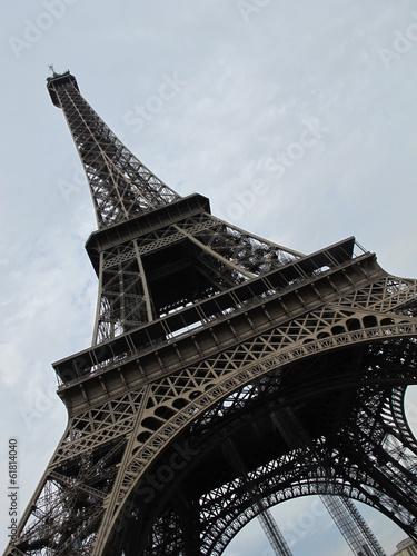 Tour Eiffel #61814040