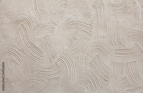 Stampa su Tela Structure of decorative plaster